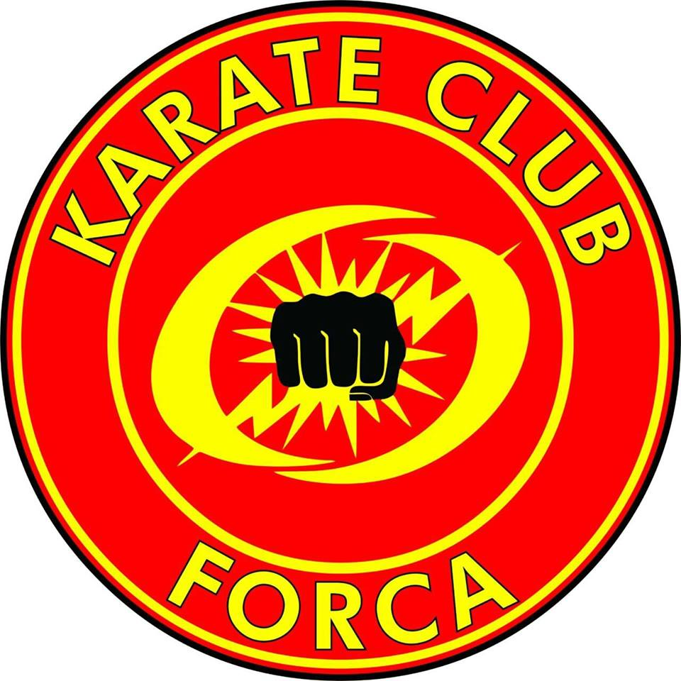 "Karate Club ""Forca"""