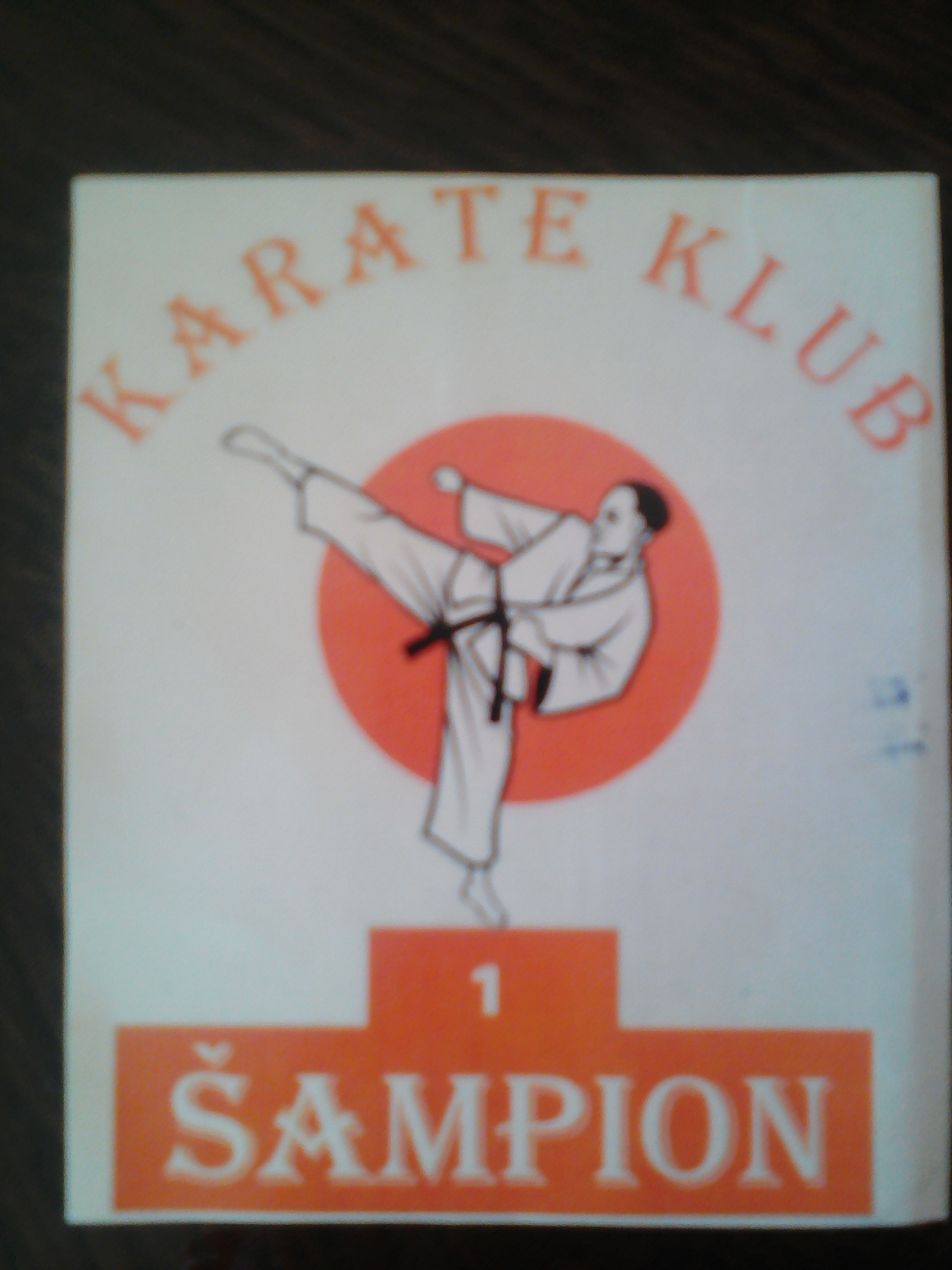 Karate klub Sampion Niksic
