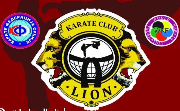 "Karate Club ""Lion"""