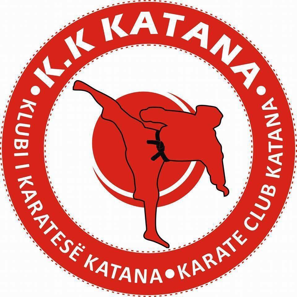 Karate Club Katana Gjilan