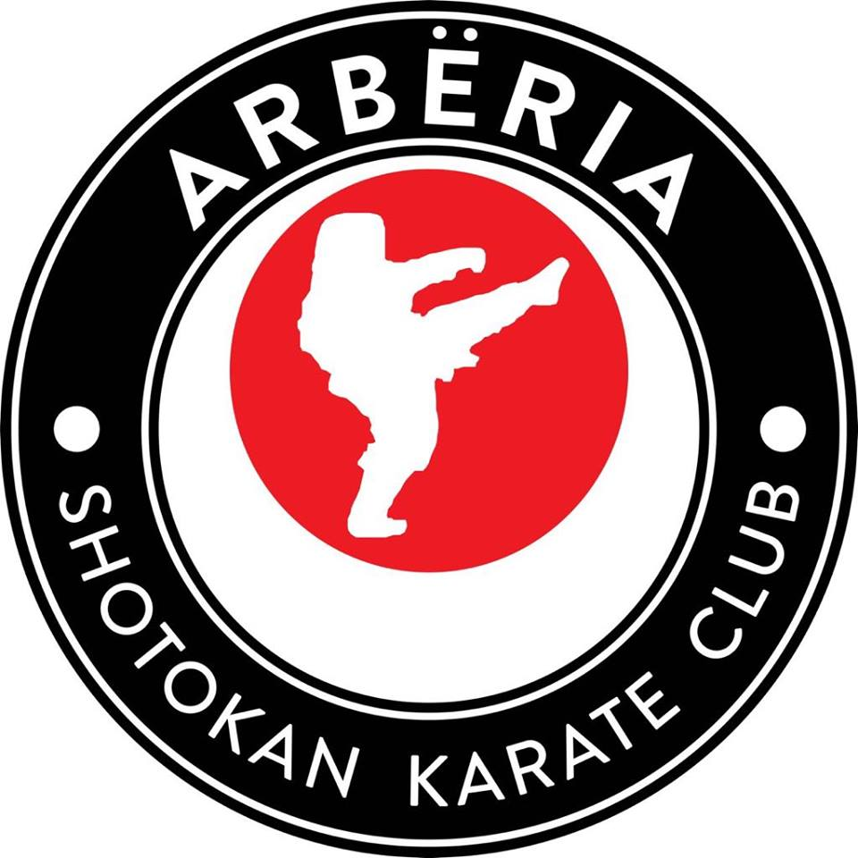 "Karate Club ""Arbëria"""