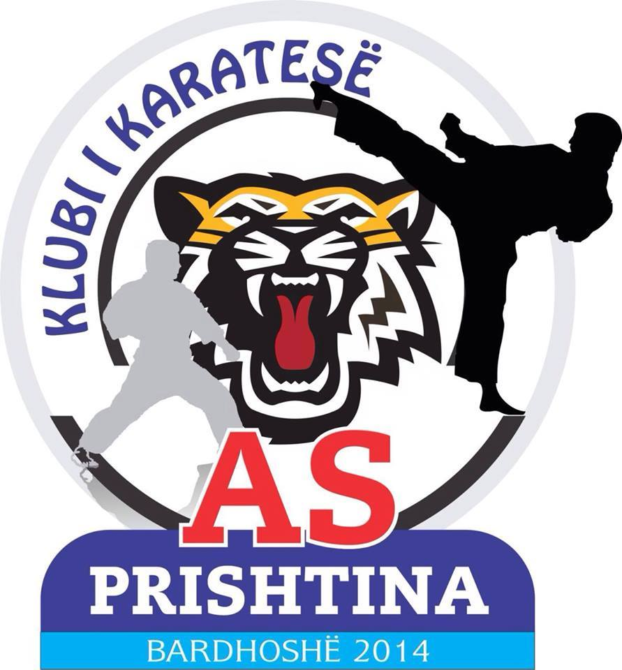 "Kubi i Karatesë ""As Prishtina"""