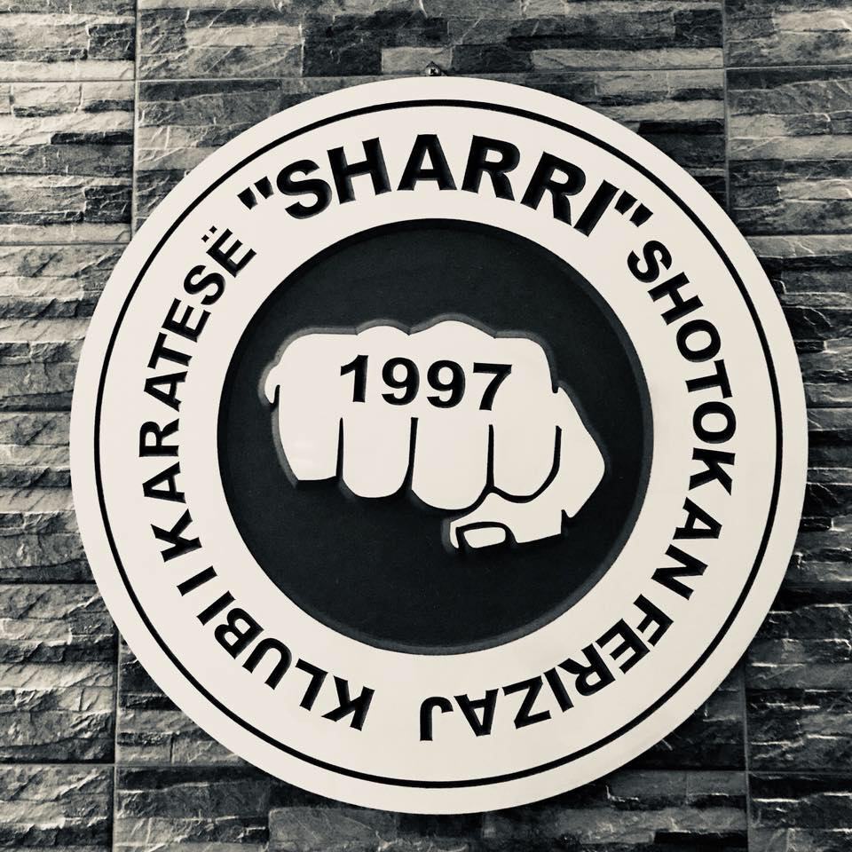 "Klubi i Karatesë ""Sharri 1997"""